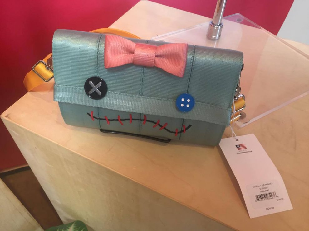 A First Hand Account Of The Lilo And Stitch Harveys Launch
