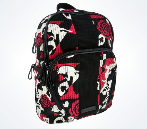 The Entire Alice In Wonderland Vera Bradley Collection Is