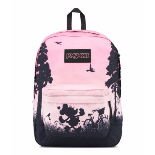 The Disney x Jansport Collection is Perfect For Back To School!