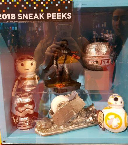2017 And 2018 Hallmark Sneak Peeks At D23 Expo 2017