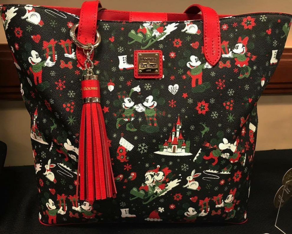 First Peek At The 2017 Christmas Dooney And Bourke