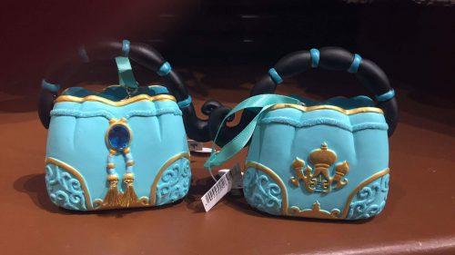 jasmine handbag ornament