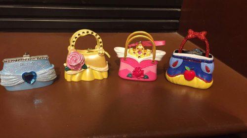 handbag ornament