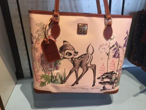 bambi dooney and bourke