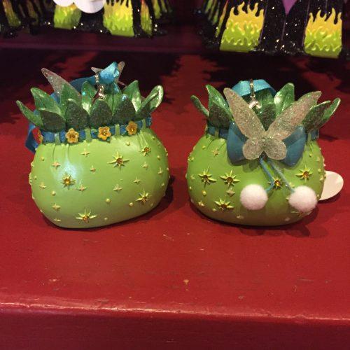 disney purse ornaments