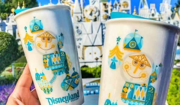 New Small World Starbucks Travel Mug Is A Must Have
