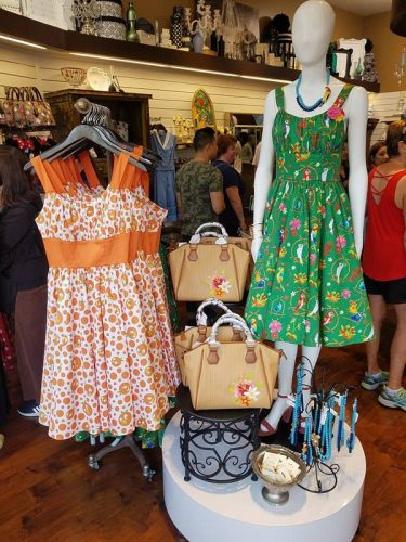 Disney Dress Shop