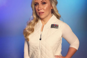 New Her Universe Star Wars Collection