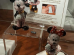 Herend's Limited-Edition Mickey and Minnie Mouse Figurines