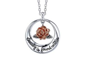elegant new Disney jewelry pieces