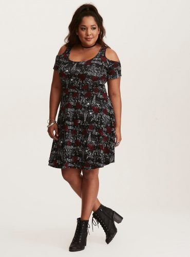 Coco Fashion Now Available At Torrid