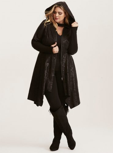 New Villain Inspired Looks Are Now Available From Torrid