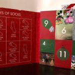 Disney Socks Advent Calendar