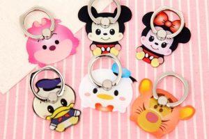 Disney Cuties Phone Rings