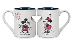 Disney Sweetheart Mug Set