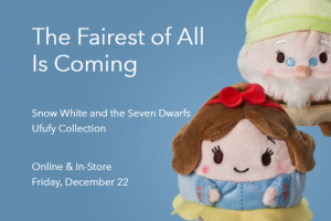 Snow White Ufufy Collection