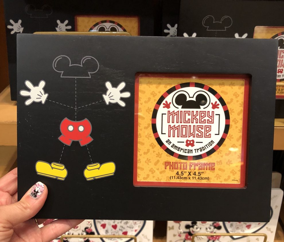 disney frames for your perfect disney moments - Disney Picture Frames