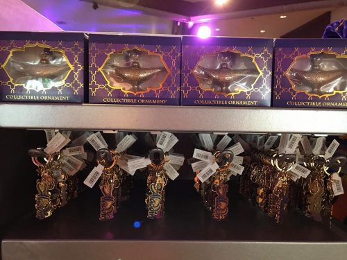aladdin broadway merchandise