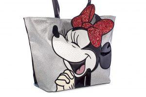 Danielle Nicole Minnie Mouse Fashion Bag
