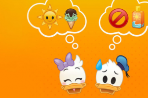 Disney Emoji Collection