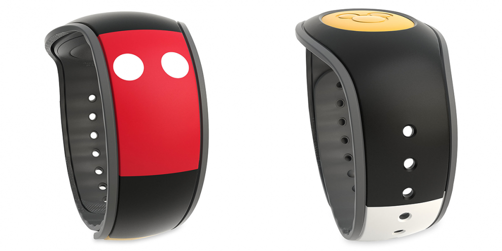 Mickey Mouse MagicBand