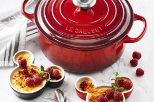 Le Creuset Mickey Mouse Dutch Oven