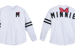 another Minnie Mouse Spirit Jersey