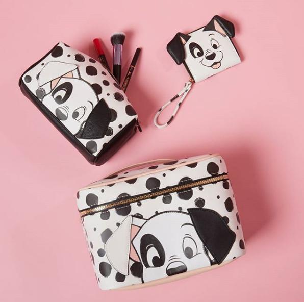 Primak Dalmatian Bags
