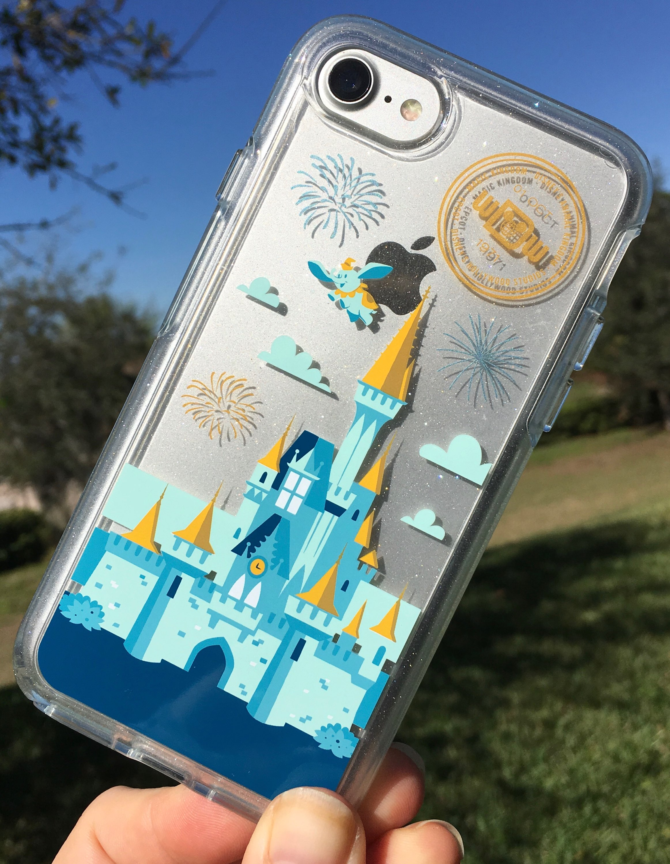 Keep Your Phone Safe And Stylish With The New Cinderella
