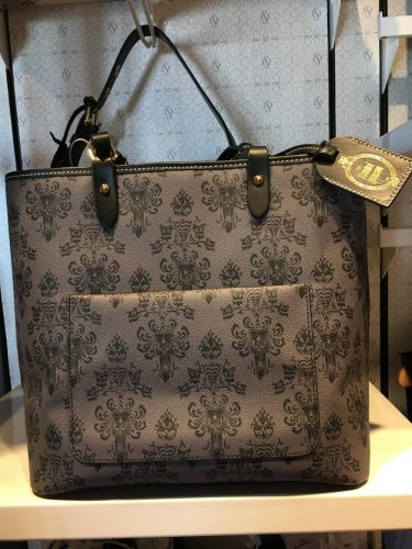 Haunted Mansion Dooney and Bourke