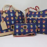 Princess Half Marathon Dooney & Bourke Bags