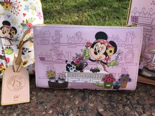 2018 flower and garden dooney and bourke