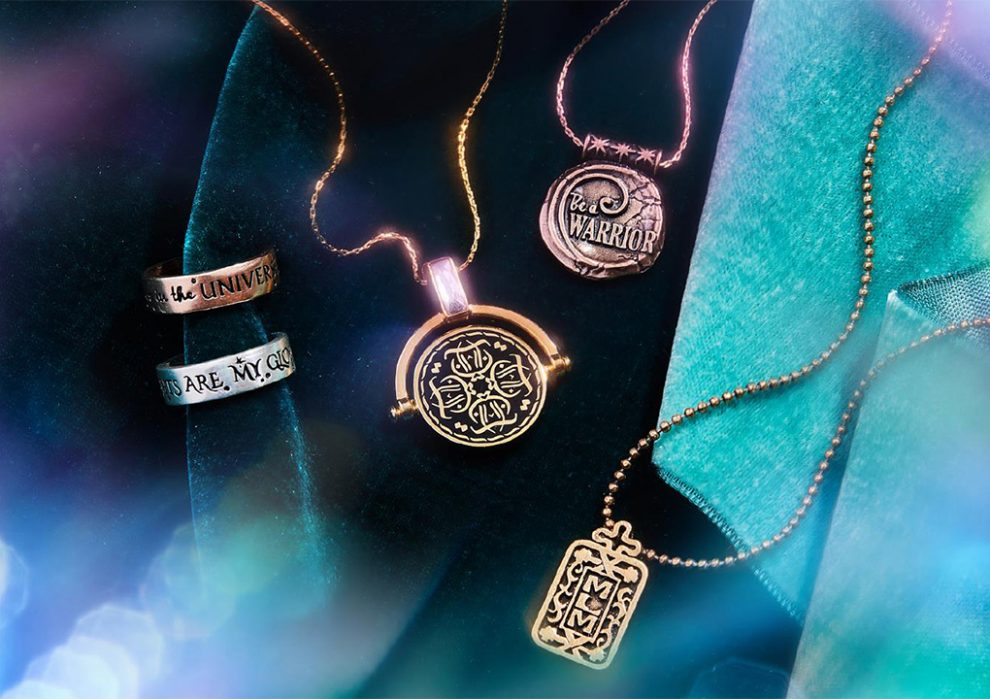 Wrinkle in Time Alex and Ani Collection