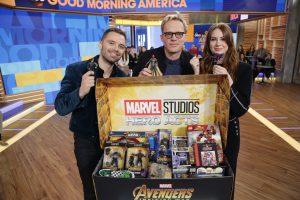 Marvel: The Universe Unites