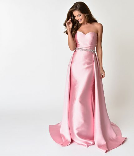 Disney Prom Dresses From Unique Vintage Make You Feel Like A Princess