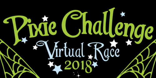 Pixie Challenge Virtual Race to Help Support The Boys & Girls Club