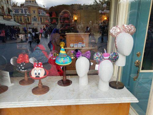 Happy Birthday Disney Ears