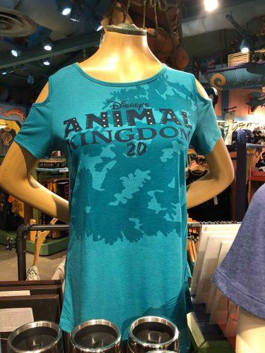animal kingdom 20th anniversary