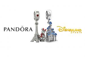 Disneyland Paris PANDORA