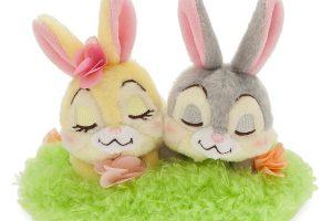 Disney Easter Basket Needs