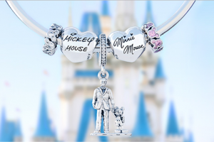 Disney Parks Pandora Spring 2018 Collection