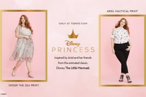 New Torrid Ariel Collection
