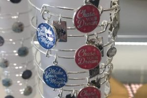 Princess Half Marathon Alex and Ani Bangles