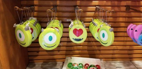 disney emoji ornaments